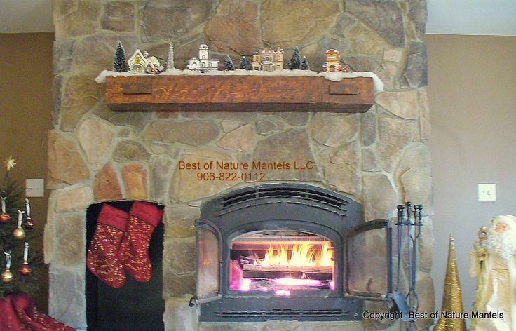 25 best ideas about wood mantel shelf on pinterest for Interior design 77379