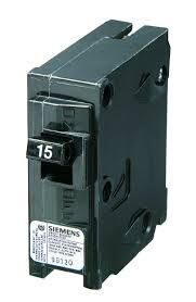 Purchase 15A 1 Pole 120V Type Q Breaker for use In siemens type 'EQL, SEQ, EQG Loadcentres from supplyexpert.ca << #Breakers #Canada #SupplyExpert
