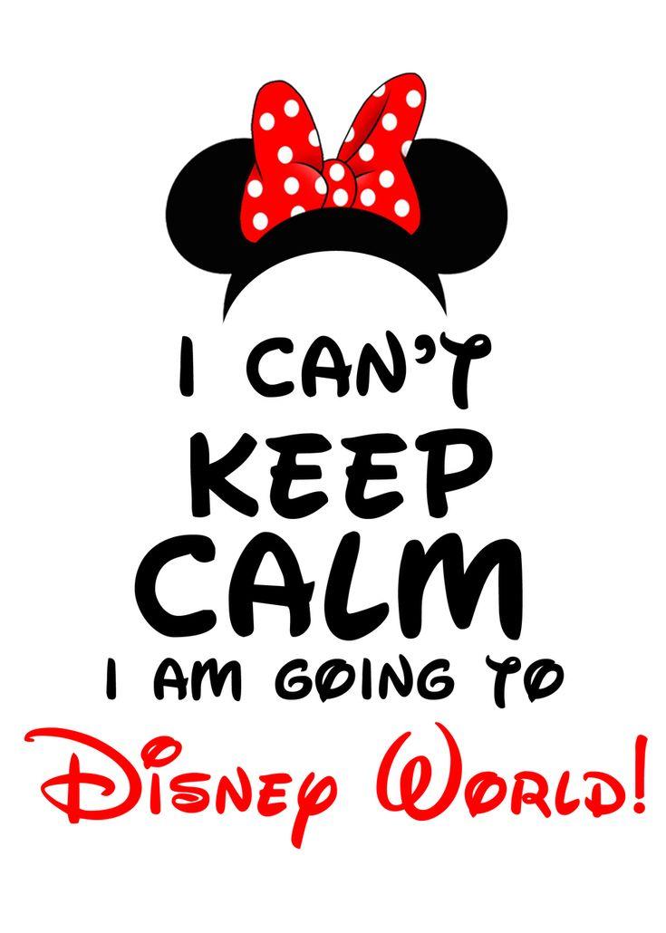Best 25 keep calm disney ideas on pinterest keep calm for Where can i go on vacation
