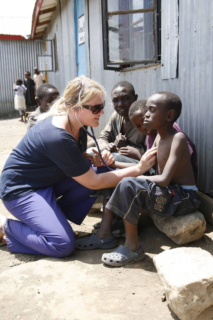 Medical Volunteer Abroad Programs for Doctors, Nurses, Pre Med Students | Volunteer Forever