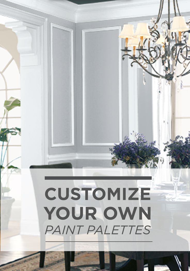 55 best images about stylish dining rooms on pinterest for Paint your own room visualizer