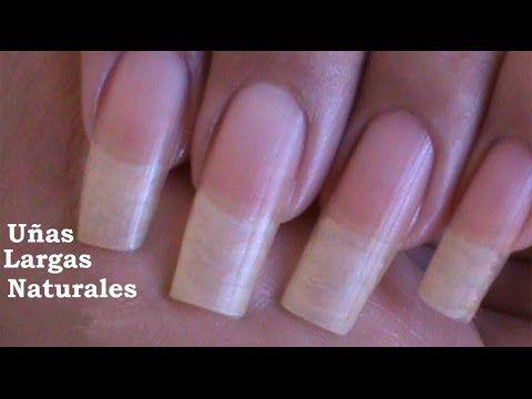 Aplicar bicarbonato de sodio en las uñas y ver que pasa, este remedio cambiara su vida para siempre - YouTube