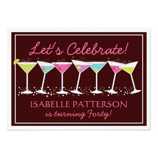 451 best happy birthday invitations images on pinterest | happy, Birthday invitations