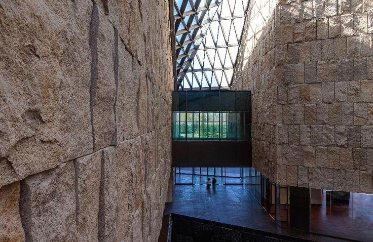Gallery of Three Ancestors Cultural Museum / Architectural Design Research Institute of SCUT - 13