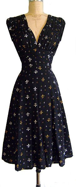 """need to have.  love the vintage feel.  i love this company """"trashy diva"""".  great dresses."""