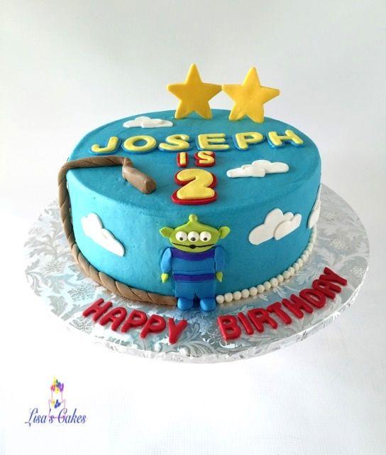 Custom Birthday Cakes Dayton Ohio