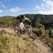 Top 10 mountain biking trails in Wellington as recommended by mountain biking experts