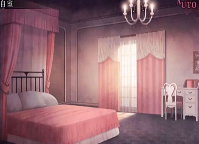 Room, Background, Anime Background, Anime Scenery, Visual Novel Scenery, Visual Novel Background