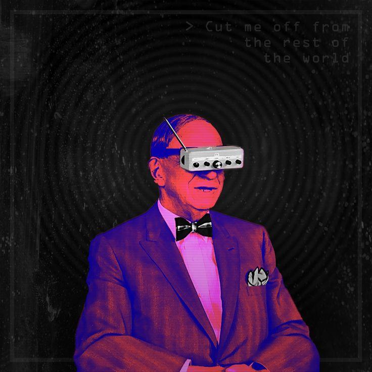 It turns me on   #design #digital #edit #photoshop #retrowave #digitalart #sadboys #glitch #ledoriver #vaporwave #pixelsorting
