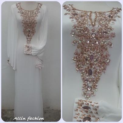 Kaftan style dresses ~ Fashi0nmaza123