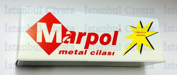 Marpol Metal Parlatıcı