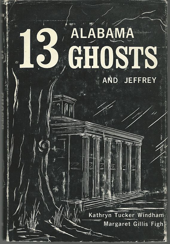 jeffrey introduces 13 more southern ghosts pdf