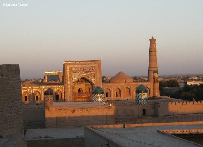 #AsiaCentrale#Uzbekistan