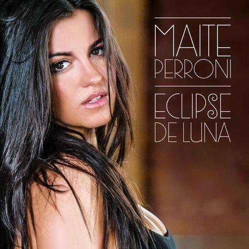 Maite Perroni: Eclipse de luna 2013.