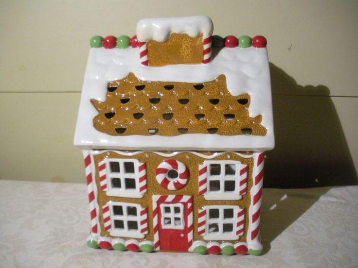 Slatkin Amp Co Bed Bath Body Works Christmas Gingerbread