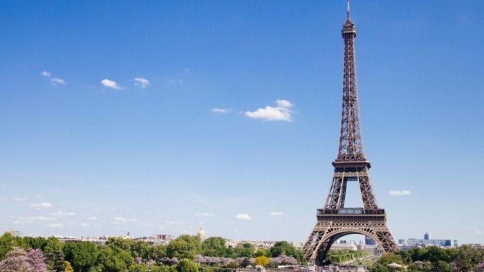 Traveling Paris - Selain Menara Eiffel, Inilah 7 Destinasi yang Buatmu Ingin Lekas Terbang ke Sana