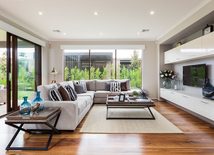 Learn The Latest Living Room Design Ideas And Tips From Metricon