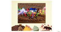 Heard It Was Cake Time - Singing Birthday Card