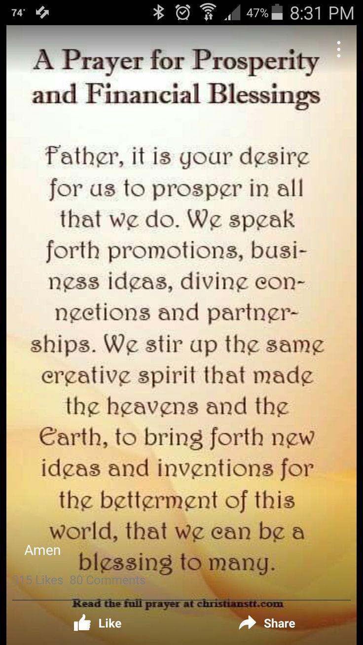 In Jesus Name!!