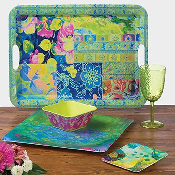 17 best images about tracy porter pottery on pinterest for Funky canape trays