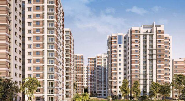 Brigade Plumeria – Luxury Apartments @ Kanakapura Road, Bangalore   writeanbhu