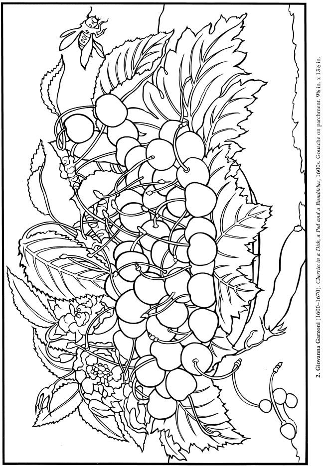 Coloring pages still life home sketch coloring page for Life coloring pages