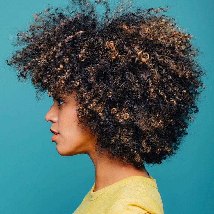 "580 Likes, 37 Comments - Monthy Curly Hair Subscription (@curlsandconfidence) on Instagram: ""I'm guilty of starting in the middle section . I can't wait to try this technique. Great lesson…"""