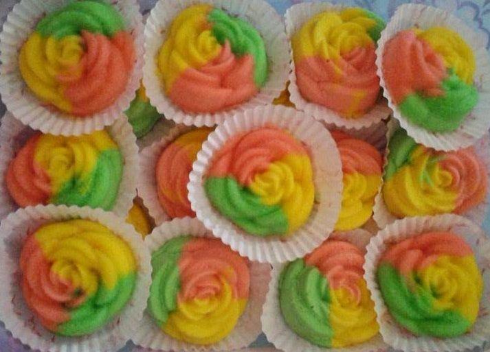 Resep Kue Basah Terbaru Dan Gambarnya Yang Kekinian Kue Resep Kue Makanan