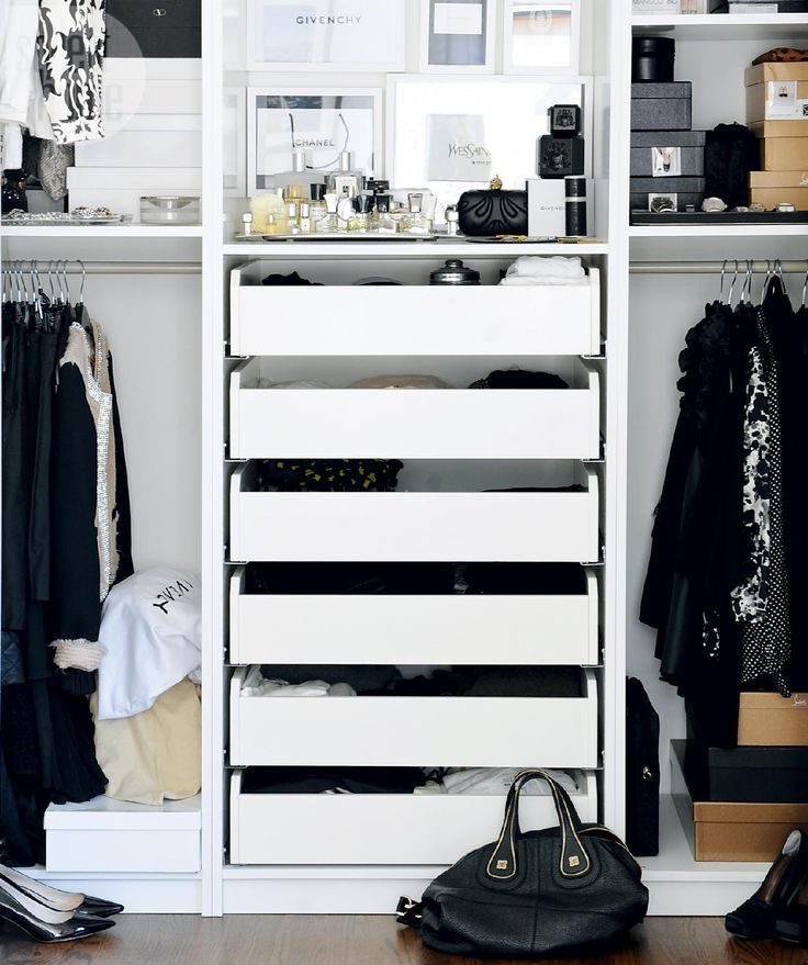 closet makeover 1 closet 2 designs closet designs. Black Bedroom Furniture Sets. Home Design Ideas