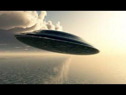 - UFO e ALIENI - UFO filmato RAVVICINATO da non CREDERE !