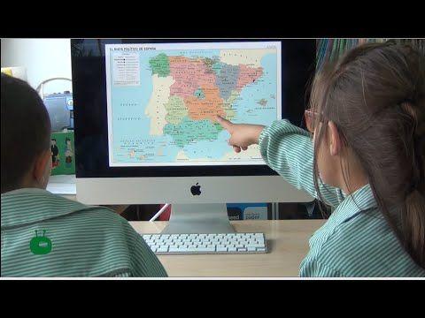 Aprende cantando las Comunidades Autónomas de España