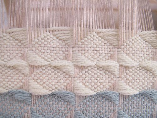 Loom and weave