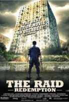 Baskın – The Raid: Redemption