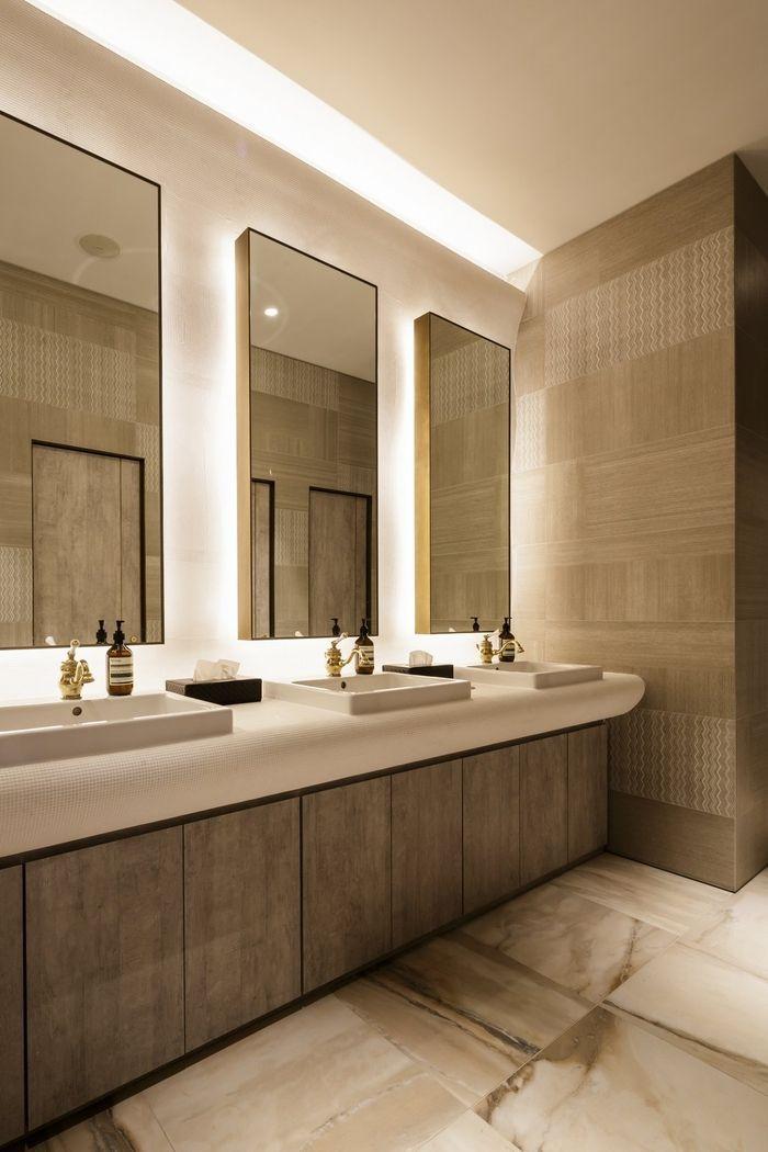Public Bathroom for Menlyn Mall #Mens #Bathroom #Urinal # ...