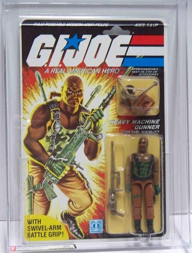 Are gi joe classic toys
