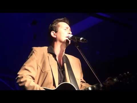 Adam Harvey - A Little Less Lonely - YouTube