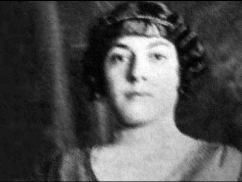 Τι σε μέλει εσένανε - Μαρίκα Παπαγκίκα 1927