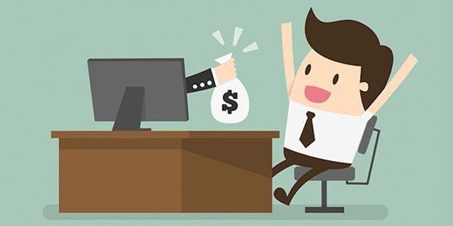 guadagnare lavorando online futures bitcoin di trading broker