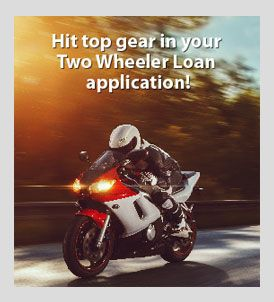Apply for an Easy Two-Wheeler Loan Online with IndusInd Bank.