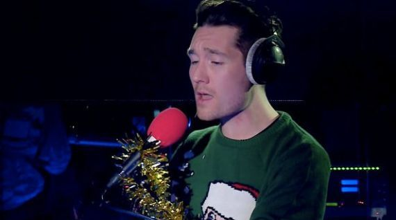 bastille live lounge no scrubs