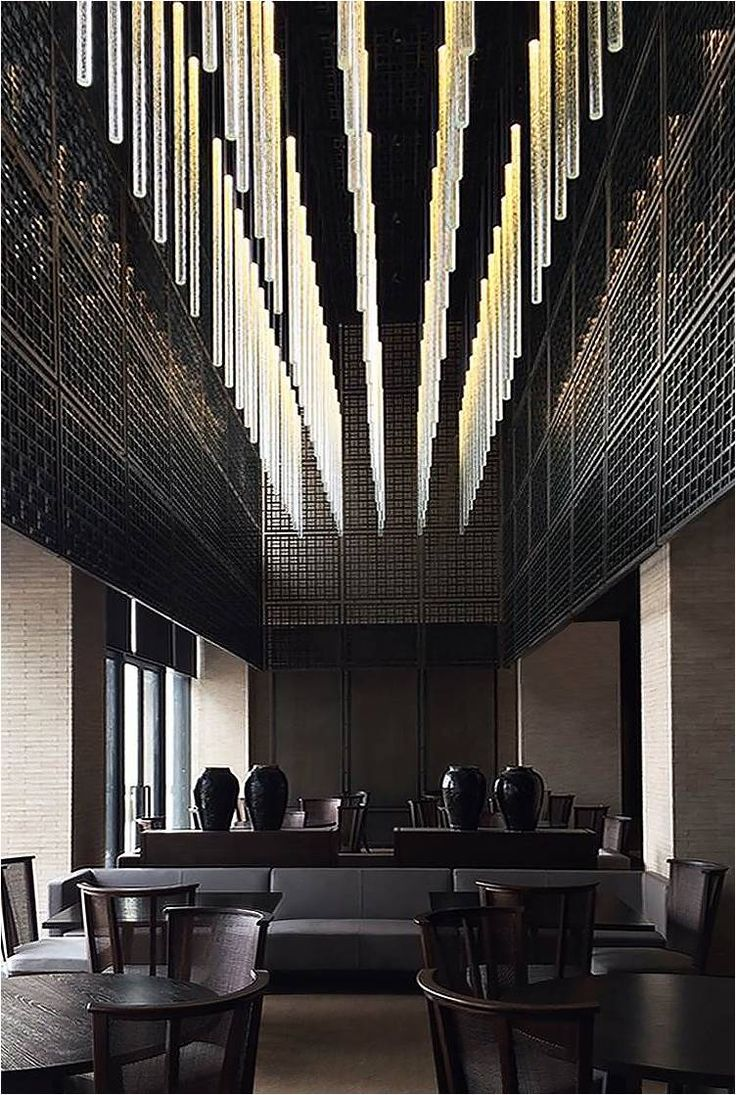 2016 International Chapter Award for Interior Architecture – Lalu Hotel by Kerry Hill Architects. Photo by Alicia Worthington.