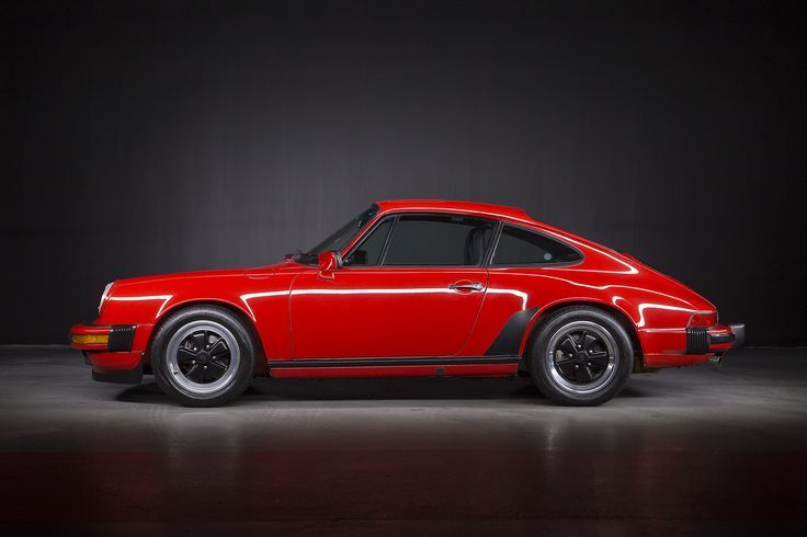 "Cool Porsche: 1987 Porsche 911 ""G""...  Moto"