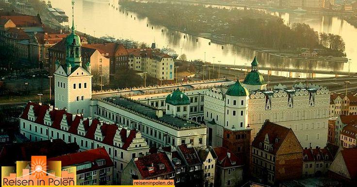 Stettin: Sehenswürdigkeiten der Altstadt | Reisen in Polen ...
