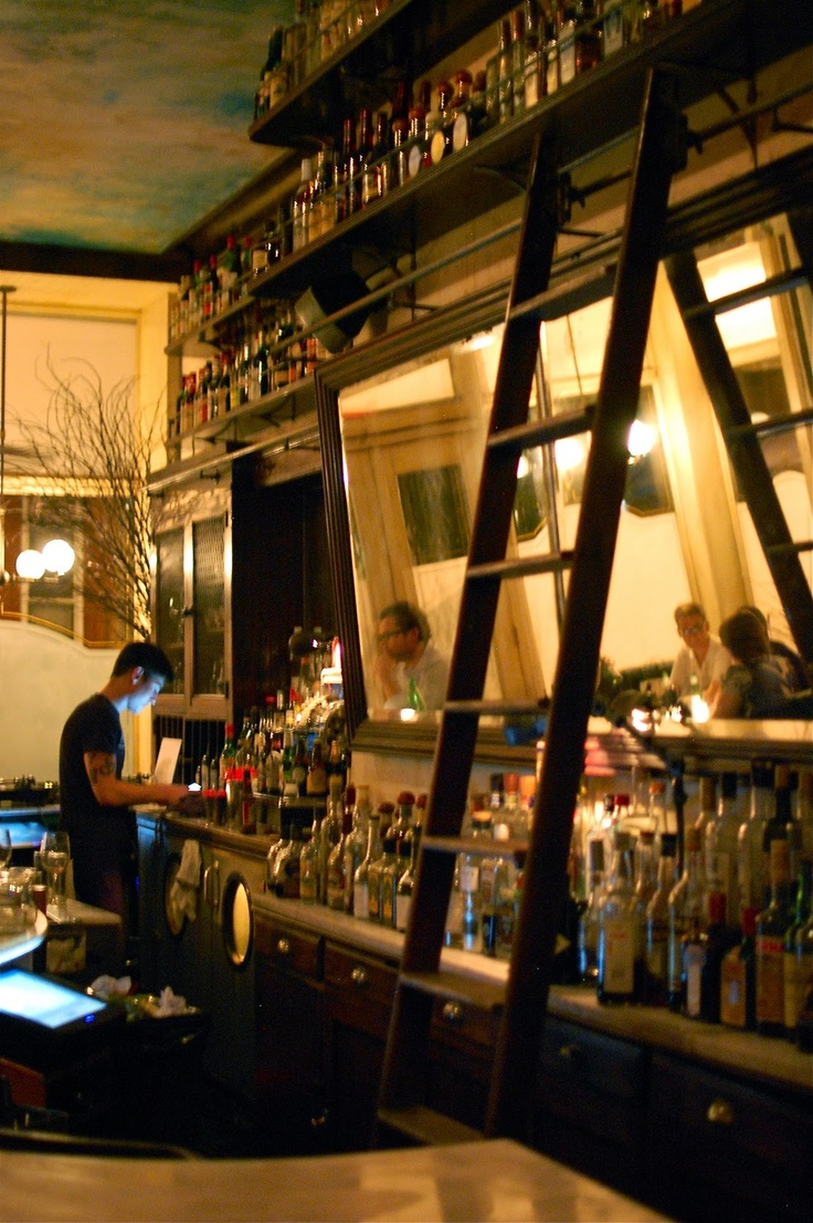 MY HOTEL LIFE: The Top 3 Speakeasy Bars in New York
