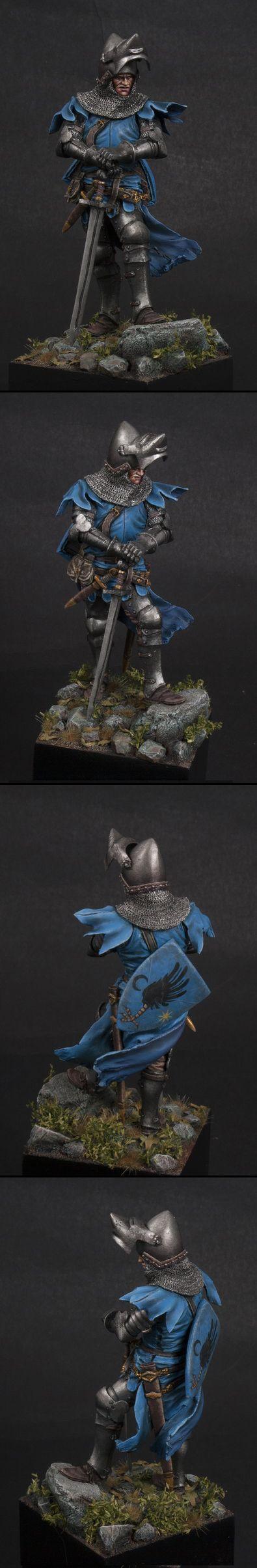 Hungarian Knight