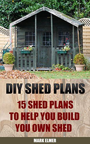 how to build a straw bale garden shed