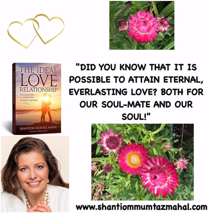 The greatest gift we can receive is to find ourselves a perfect living Soul-Master. Then we and our Soul-Mate can develop eternal love beyond death by following 'The science of the Soul'. Learn more in my book which you can buy through my webpage www.theideallove-relationship.com www.shantiommumtazmahal.com #gift #Greates ##perfectLivingSoulMaster #eternalLove #BeyondDeath #Love#TheIdealLoveRelationship #Shantiom #ShantiomMumtazMahal #MumtazMahal