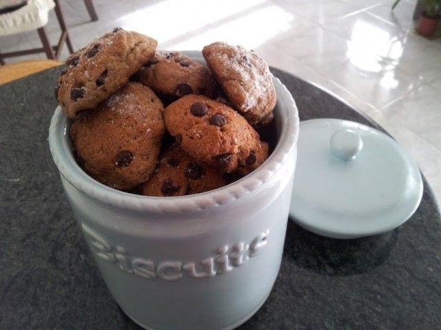 Biscotti del buon risveglio – Ricette Vegan – Vegane – Cruelty Free