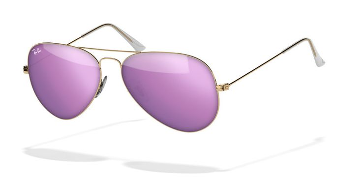 Customize & Personalize Your Ray-Ban RB3025 Aviator Large Metal Sunglasses | Ray-Ban USA