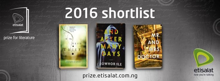 How Etisalat is taking African literature to the world: When NoViolet Bulawayo, author of novel, We Need New Names emerged as the first…